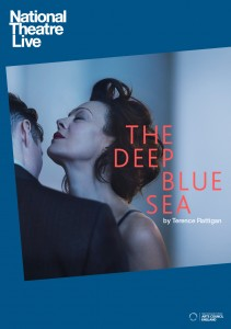 The Deep Blue Sea poster pic