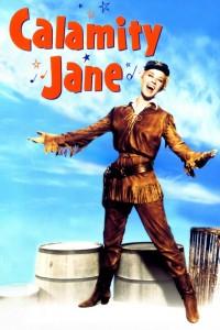 Calamity Jane Poster 1